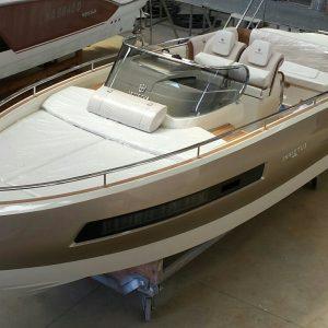 INVICTUS - 280 GT